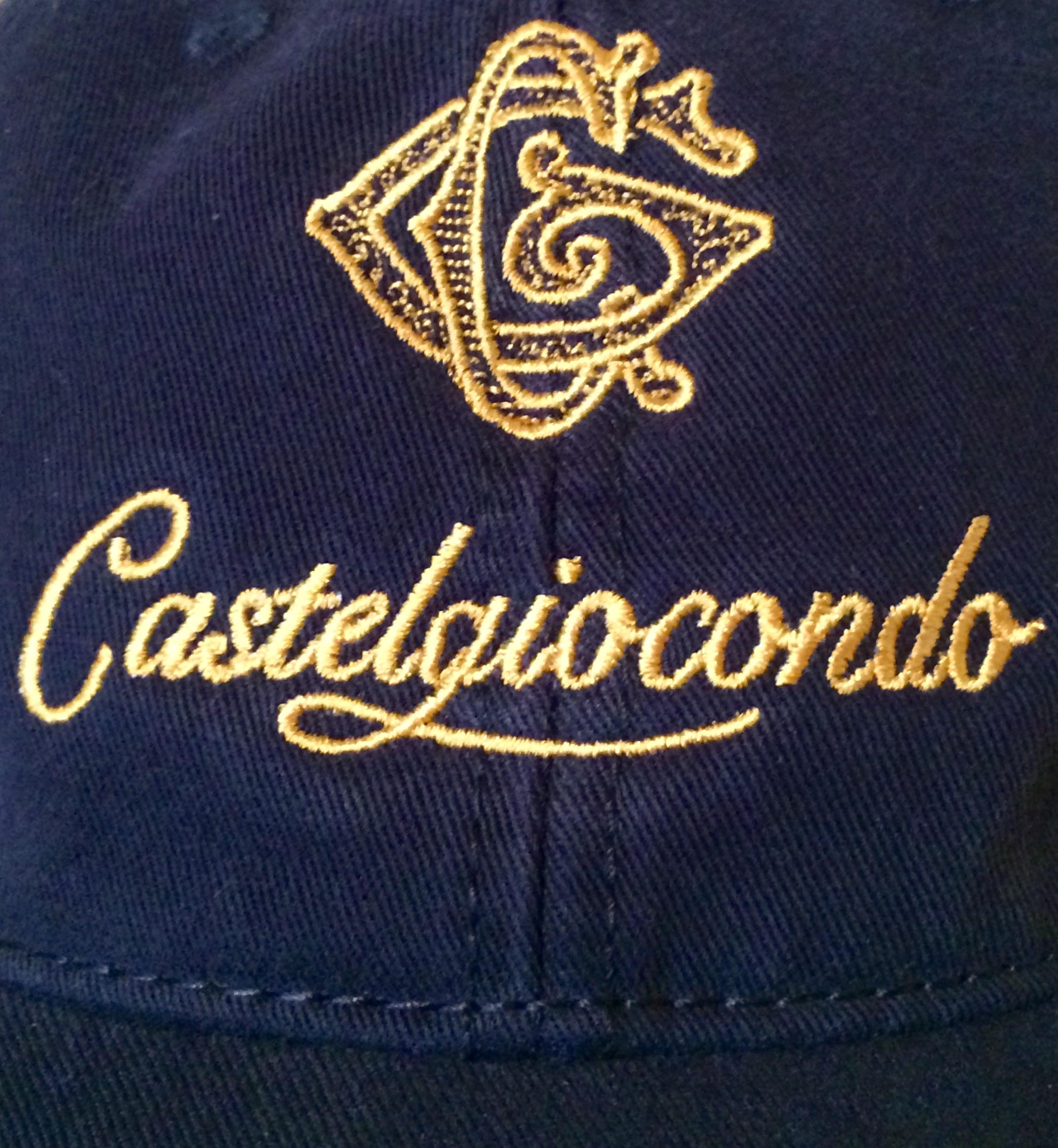 cg cappellino