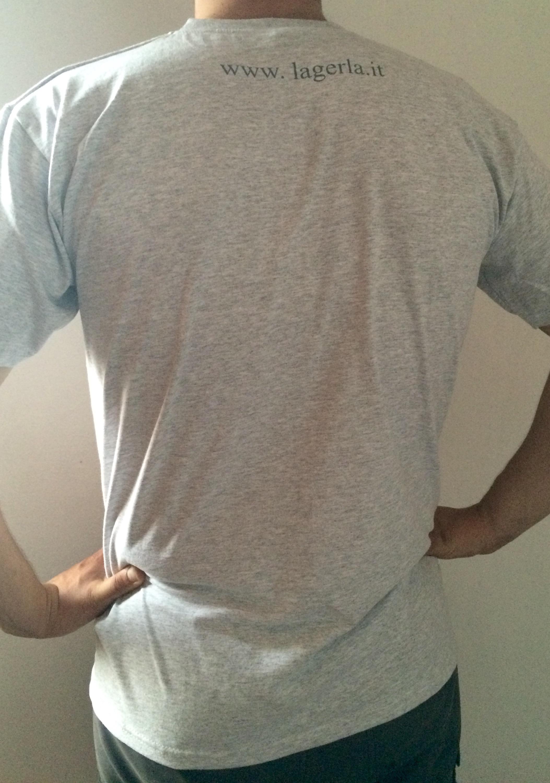 t-shirt gerla r